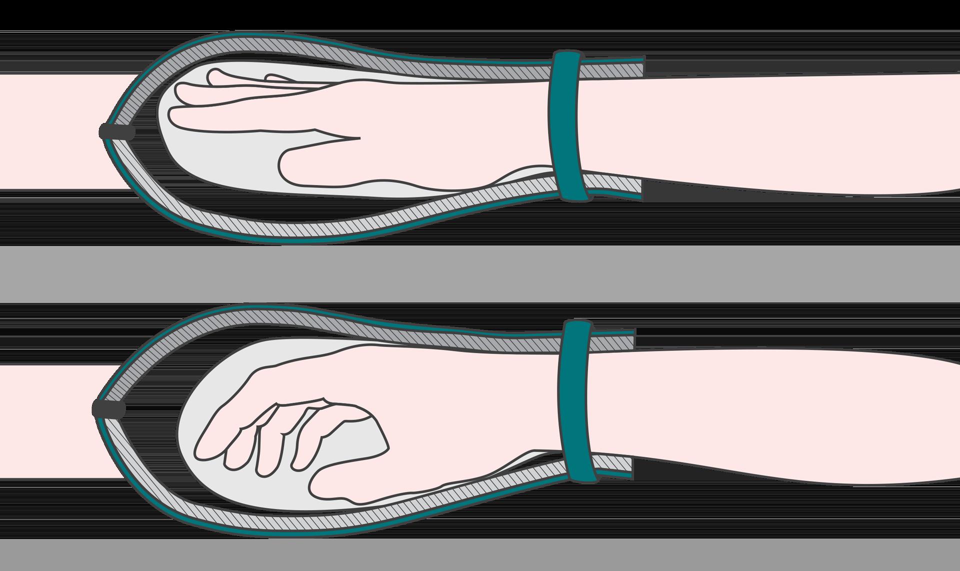 d9888340a5 CarePlus Patientenschutzhandschuhe - dick gepolstert | Medicare
