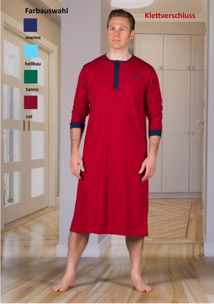 Pflegenachthemd für Damen und Herren 1402