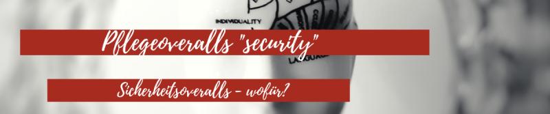 Sicherheitsoverall